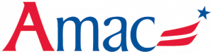 Logo for Association of Mature American Citizens