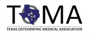 Logo for Texas Osteopathic Medical Association