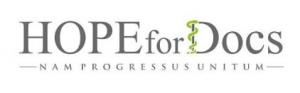 Logo for HOPE for Docs