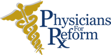 Logo for Physicians for Reform
