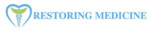 Logo for Restoring Medicine