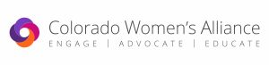 Logo for Colorado Women's Alliance