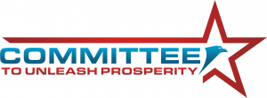 Logo for Committee to Unleash Prosperity