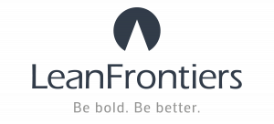 Logo for Lean Frontiers