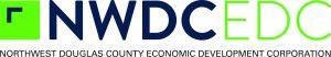 Logo for Northwest Douglas County Economic Development Corporation