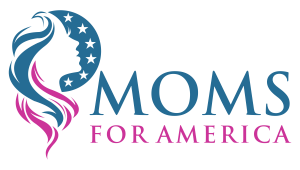 Logo for Moms for America Inc.