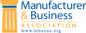 Logo for Manufacturer & Business Association