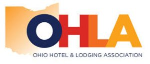 Logo for Ohio Hotel & Lodging Association