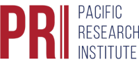 Logo for Pacific Research Institute