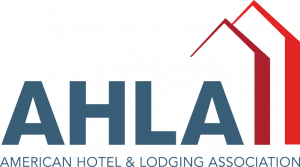 Logo for American Hotel & Lodging Association